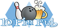 10 Pin Pub & Bowling Alley
